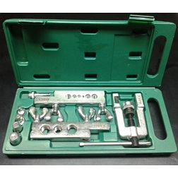 Rex Brand - Kit with tube cutter and ratchet - RX-275L
