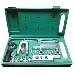 Rex Brand - Kit with tube cutter and ratchet - RX-278L