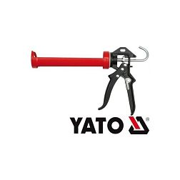Yato - Caulking Gun Aluminium Handle 300ml - YT-6752