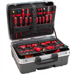 Gt Line  Atomik WH PSS - High Thickness Polypropylene Tool Trolley
